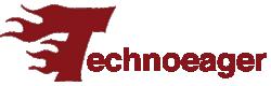 Technoeager Logo